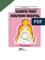 Ramacharaka - Catorce Lecciones Filosofia Yoga Y Ocultismo O