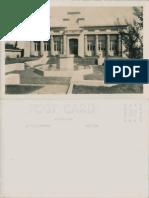 AMORC - Rose Croix University (1930s)
