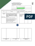 Planificaciones de Tutoria 2013-2014