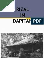 Deportation of Rizal