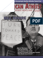 American Atheists April 2008 Issue