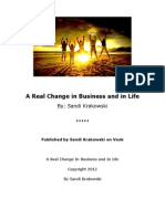 A Real Change in Business and in Life w. Tbl of Contents_FINAL (1)