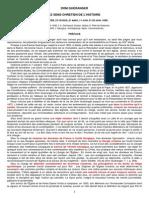 RC 2008-09-30 Le Sens Chretien de Lhistoire Par Dom Gueranger