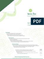 Guia Pratico de Aromaterapia Terra Flor