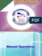 Manual Opera Tivo Present Ac i On