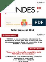 Modulo 1 Comercial 2013