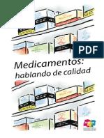 Medicamentos espanhol