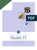 2009 Leadership Healthit