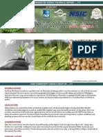 Weekly Agri Report 20 JAN 2014