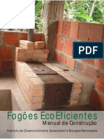 Manual de Construcao de Fogoes Eficientes
