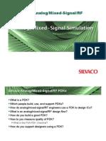 AMS-RF_PDK_Flow