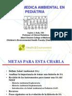 EH History Pediatrics SP