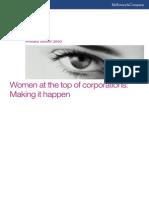 Women Matter Oct2010 English