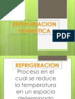 Refrigeracion Domestica