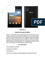 LG E612 L 2