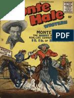 Monte Hale Western 84