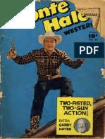 Monte Hale Western 044 1950