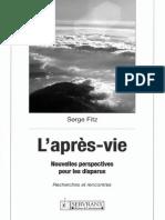 L'après-vie (Serge Fitz)
