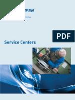 Ruhrpumpen - Service Center