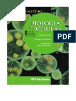 biologia das células volume 1 (amabis)