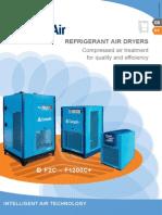 Refrigerant Dryer Catalog