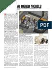Solar Turbine New Facility