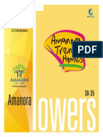 Amanora Towers 30-35 Brochure