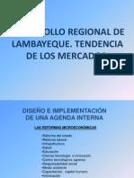 2 Expo Lambayeque Crecimiento y Perspectivas de Las Exportaciones