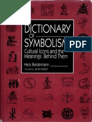 Biederman - Dictionary of Symbolism | Abraham | Afterlife