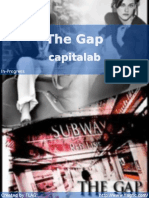 141772469 Capitalab the Gap