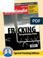 The Fracking Files