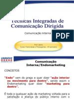 Comunicação Integrada 2