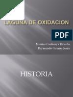Exposicion Laguna de Oxidacion