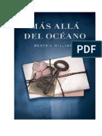 Beatriz Williams - Mas allá del océano