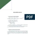 Breviar calcule