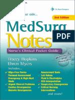 Hypokalemia case study scribd