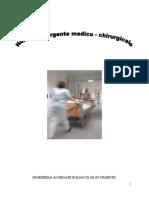 Urgente Medico Chirurgicale de Lucretia Titirca