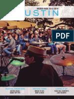 Austin Guide 2013-2014