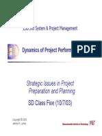 l10 Strategic