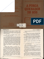 Cadernos do trabalhador, n.3, A força que nasce de nós (Movimentos de bairro, 1982) - parte final está no AEL