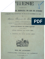 Abreu, Antonio Francisco Dos Santos