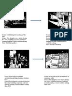 Media Studies Storyboard