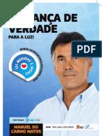 Postal Luz