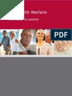 Living With Warfarin