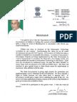 Odisha CM Message-eOdisha 2014