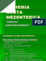 Ischemia Acuta Mezenterica