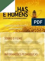 Dossier Pedagogico Abelhas e Homens