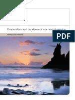 Brochure Evaporators Condensers in a New Dimension PPI00018EN