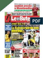 LE BUTEUR PDF du 23/09/2009