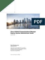 CME Administrators Guide